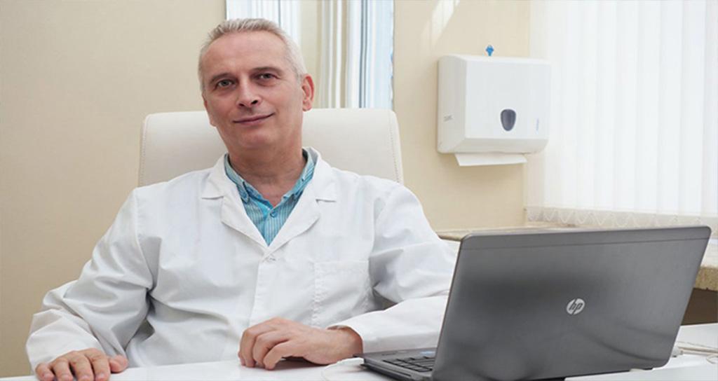 Д-р Владимир Шишков: Сладкият пелин – мощна превенция срещу вируси